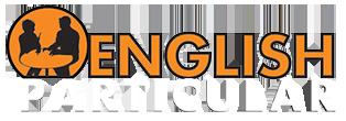 English Particular - Aula de Inglês particular
